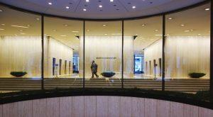 Office in Manhattan