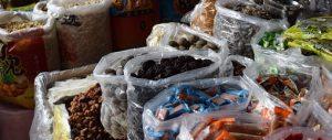 Market in Chinatown