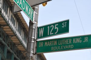 125 street
