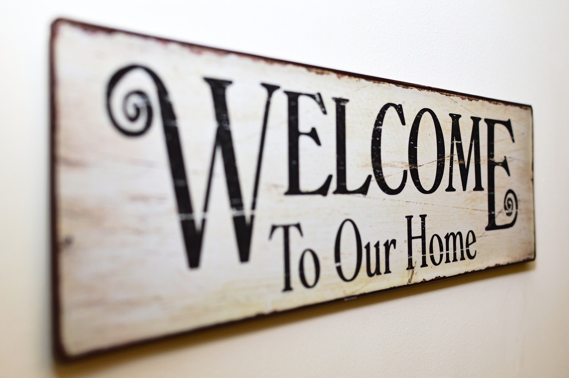 Tips for making your home more welcoming