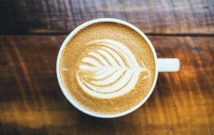 Image of an espresso