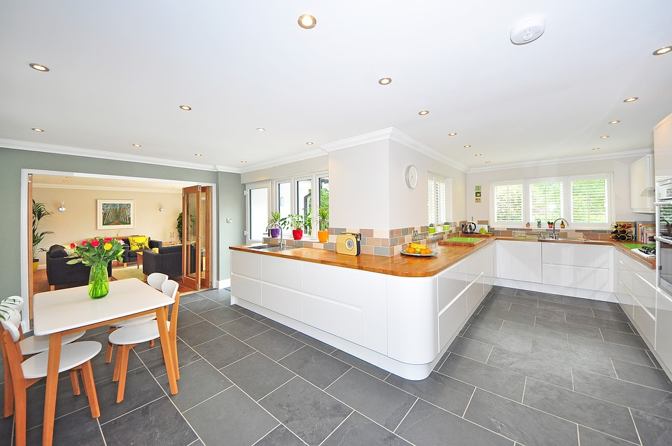 Cost-effective kitchen renovation projects