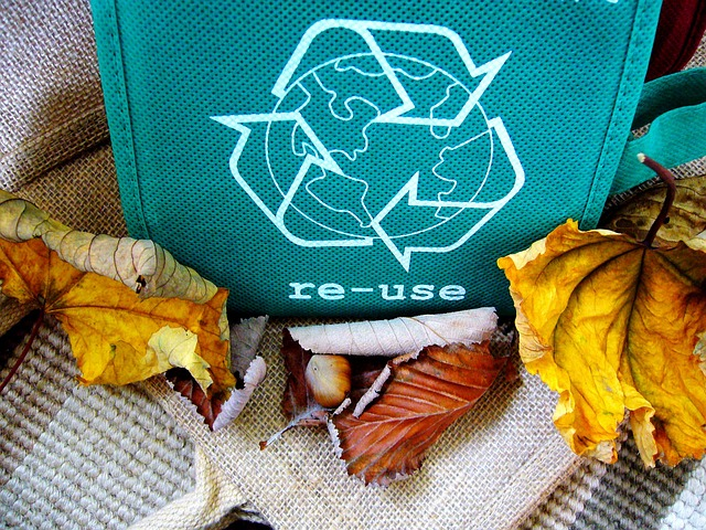 How to rid yourself of leftover packing materials