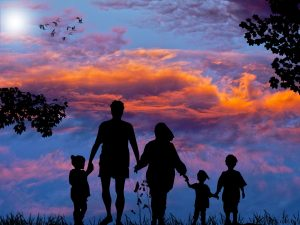 Prepare your family for interstate travel and have an adventure