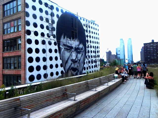 Top Manhattan street art locations to explore