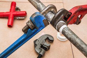 Tools on plumbing