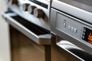 Keeping your kitchen clean will make your appliances to last longer.