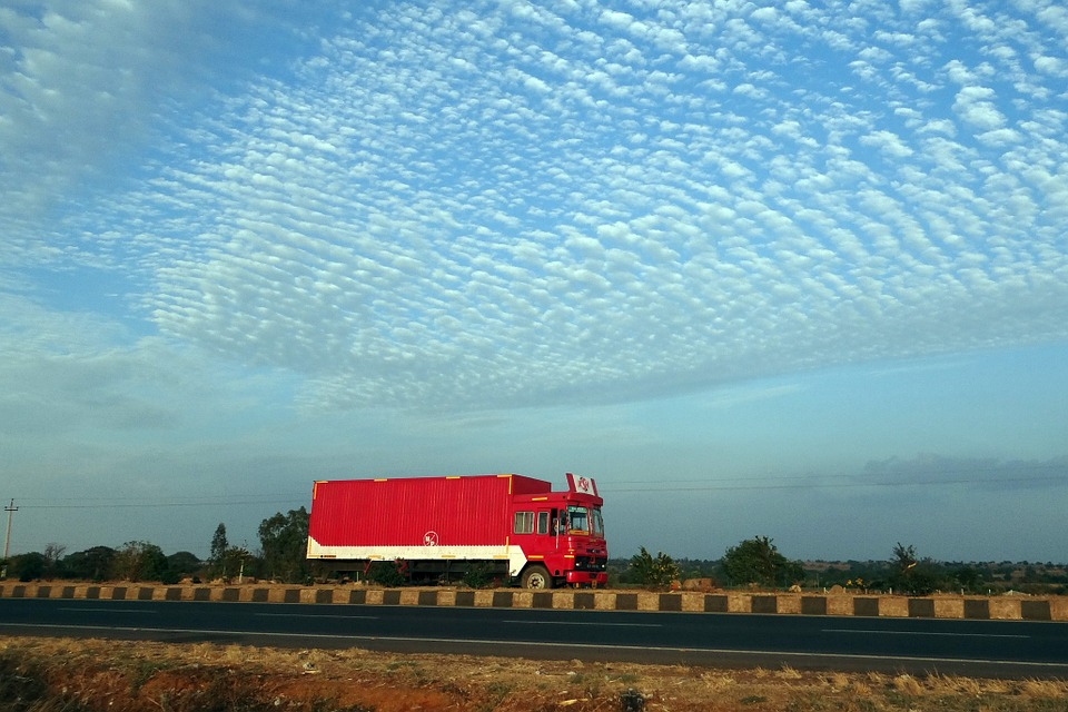 Guide for protecting property during interstate transport