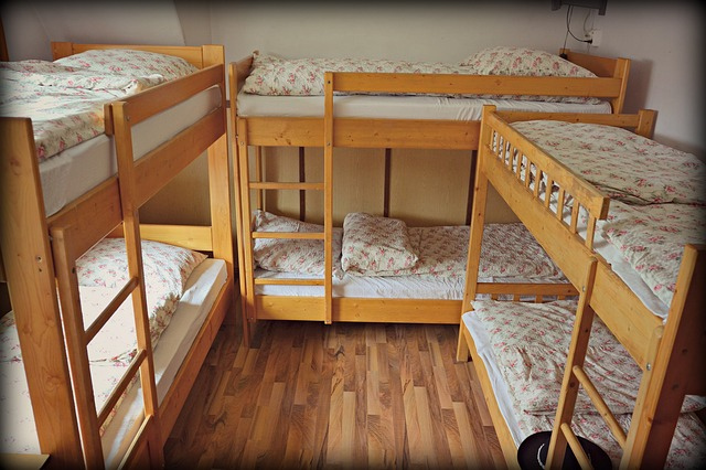 How to pack bunk bed for relocation?