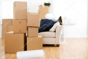 Packing your household won't be a problem if you find good packing materials and moving boxes.