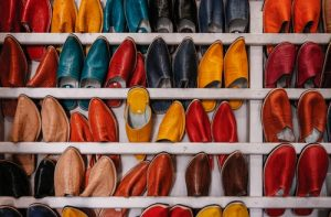 store your winter gear by buying shoe rack