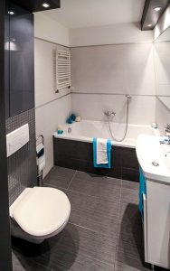 Bathroom - putting additional one can really add value to your home