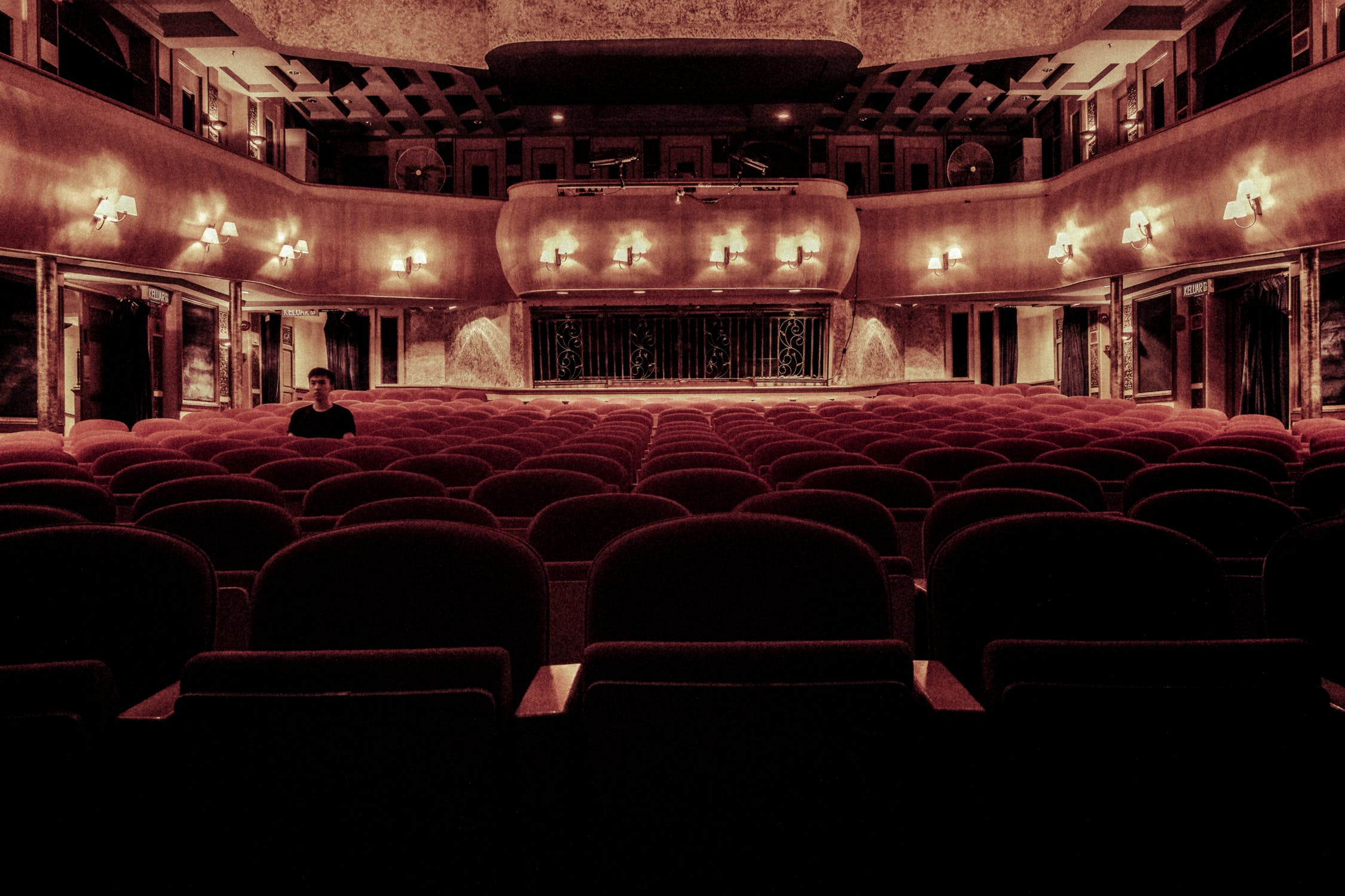 Top theatres in NYC to visit
