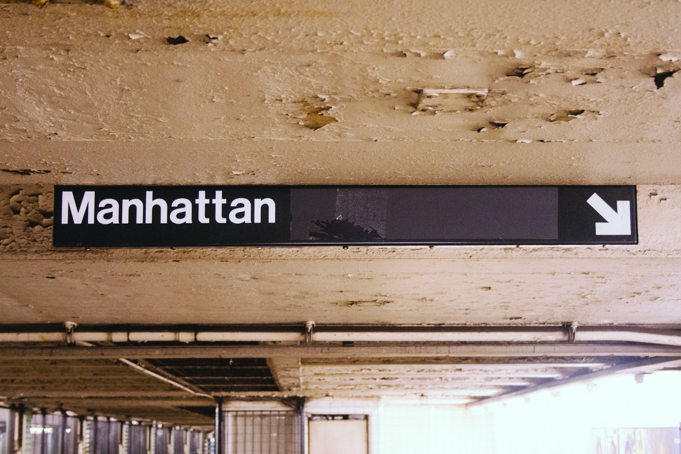 Best places to go out in Manhattan