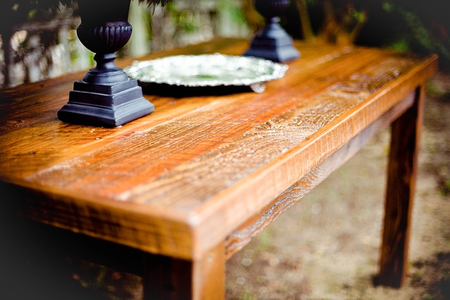 How to protect wooden furniture when moving from NYC