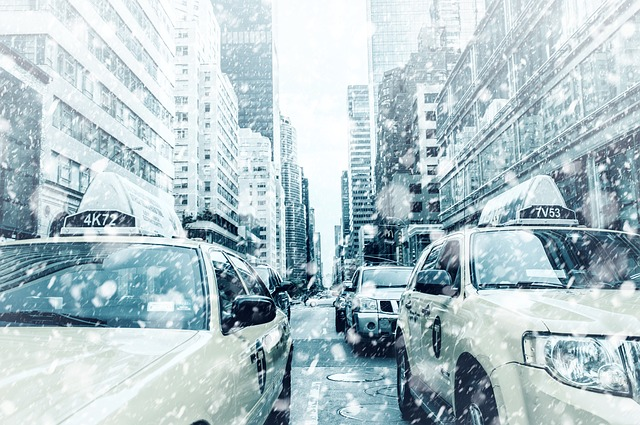 Prepare for moving to a colder climate