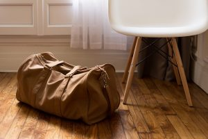 Duffel bag - Pack more efficiently for the move and always bring moving bag like this one