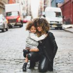 relocating as a single parent