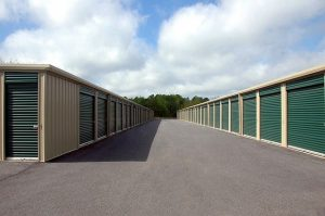 storage units used when you are about to move IT equipment safely