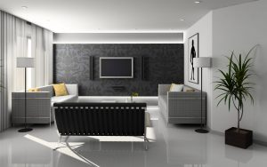 The better your home looks, the more you can sell it for
