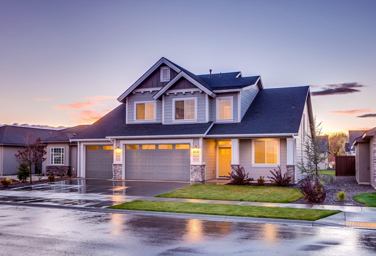 How to inspect your new home before moving in?
