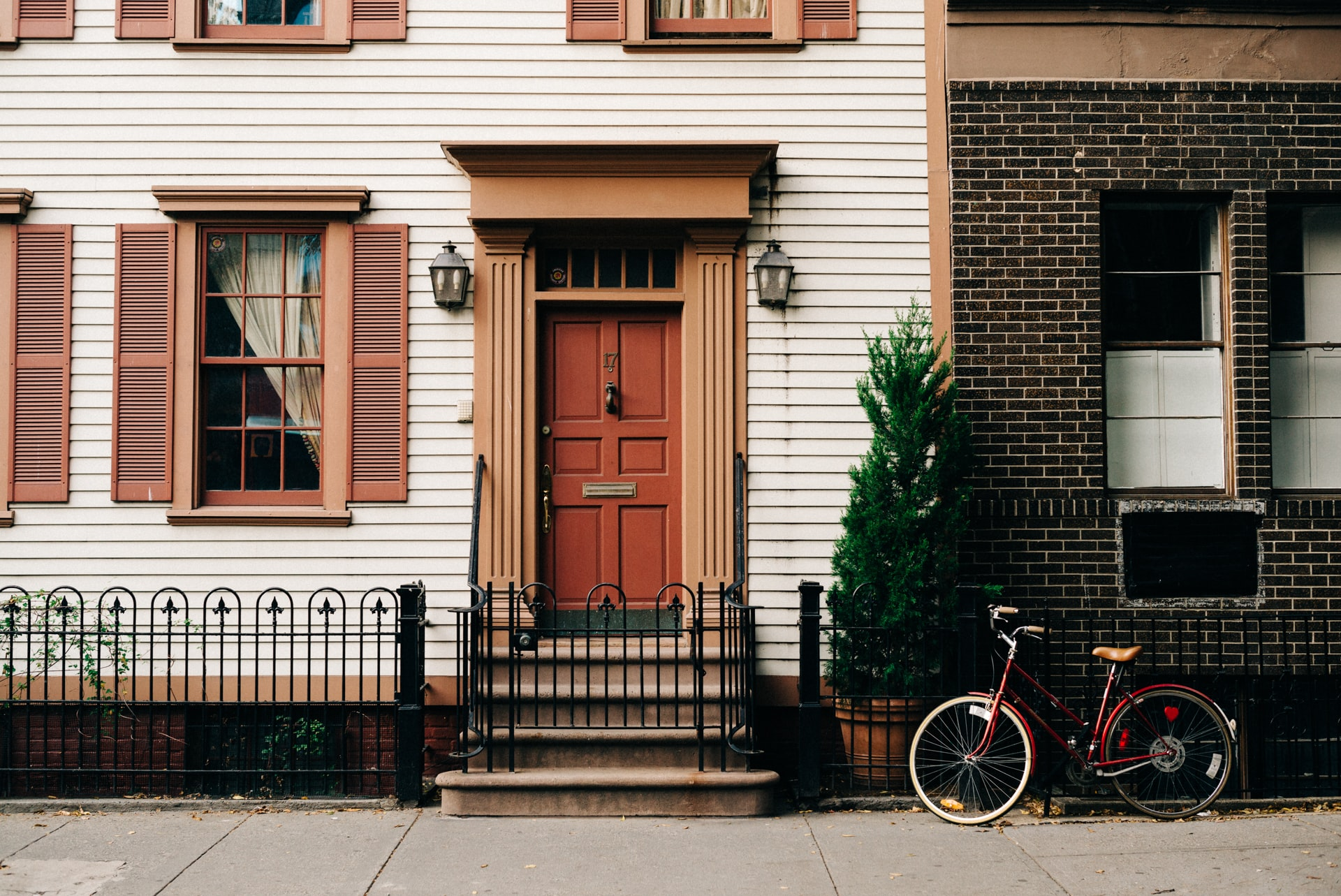Renting a studio apartment in West Village