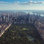 moving to Manhattan without a job to see the Central Park