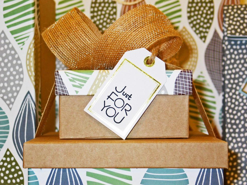 Moving away gifts for your loved ones