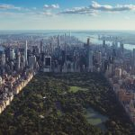 Central Park as one of the symbols of NY and a reason why you should make a budget for the move to Manhattan