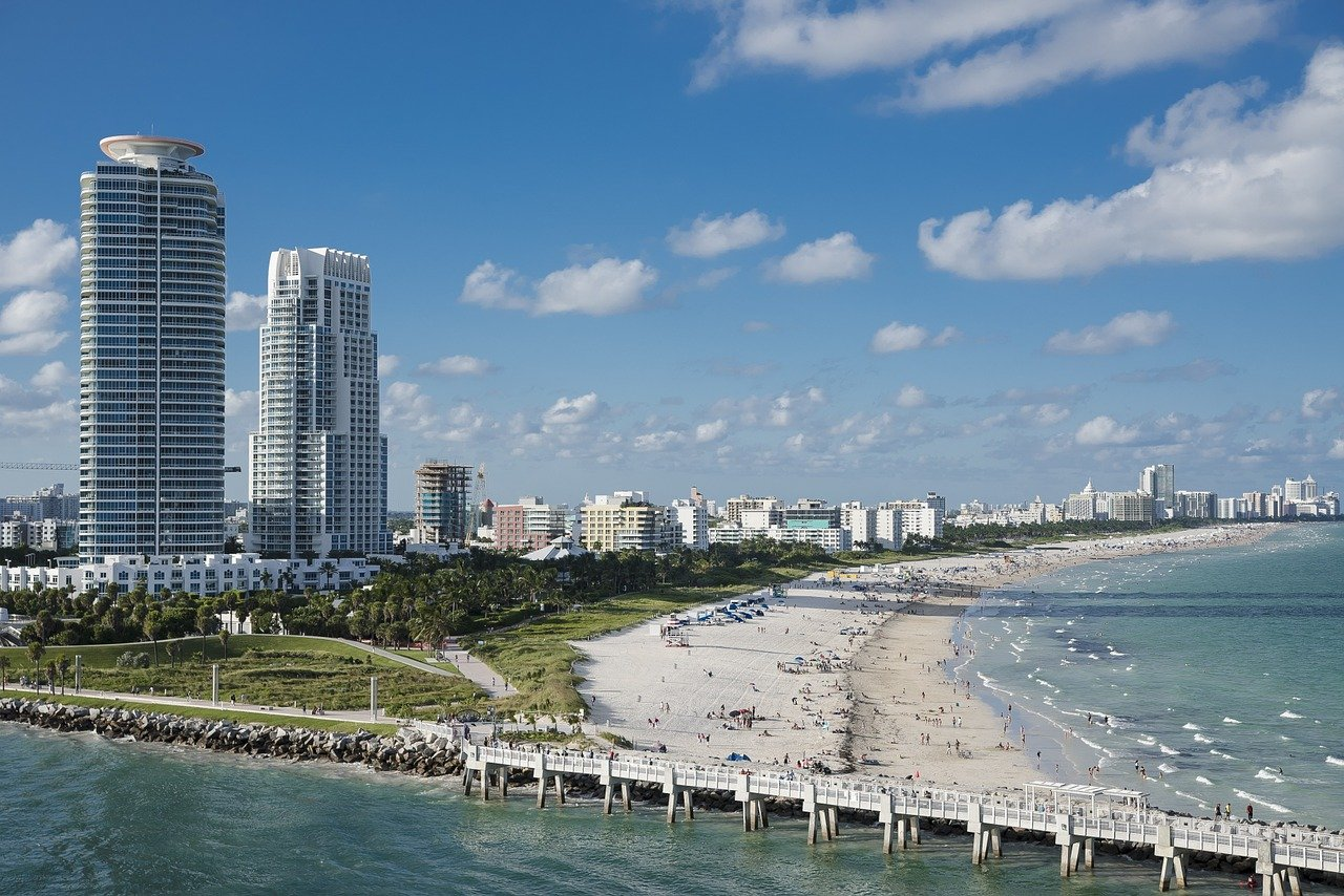 How to organize a smooth move from NYC to Florida