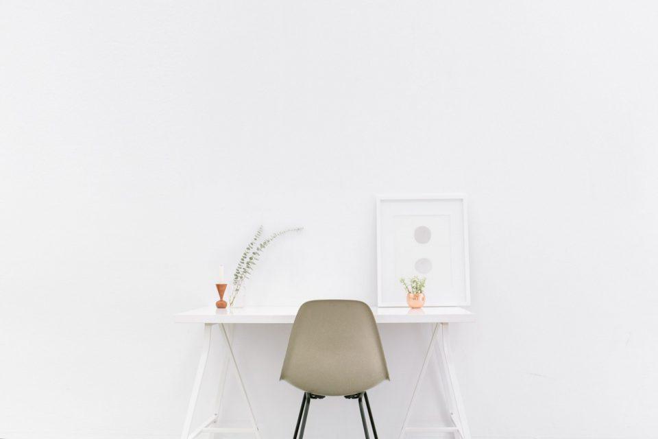 5 principles of minimalist interior design