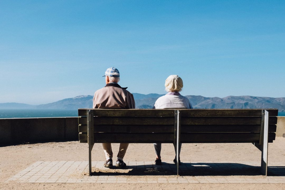 Guide for senior couples moving to another country