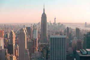Manhattan - moving your office cross-country