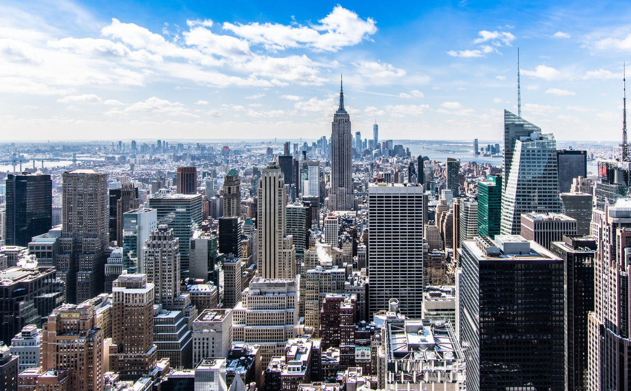 Tips for starting a business in Manhattan
