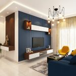 Stage your NYC apartment for sale by repainting your rooms.