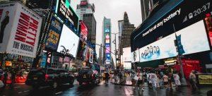 NYC neighborhoods for job seekers