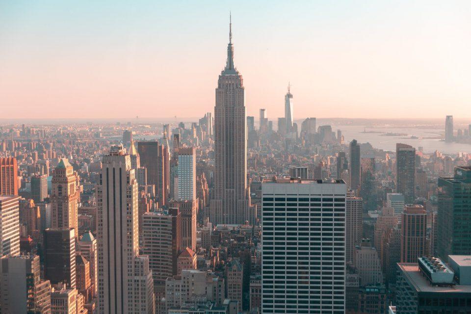 Top NYC neighborhoods for job seekers