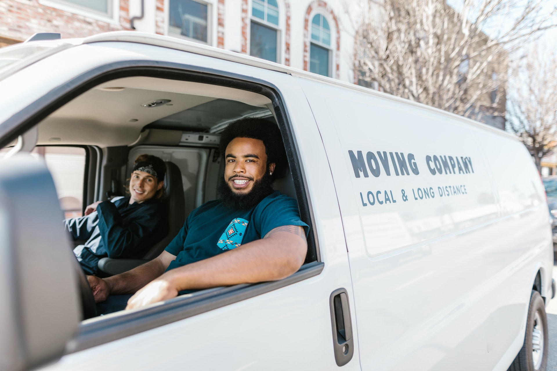How to recognize fraudulent movers in NYC