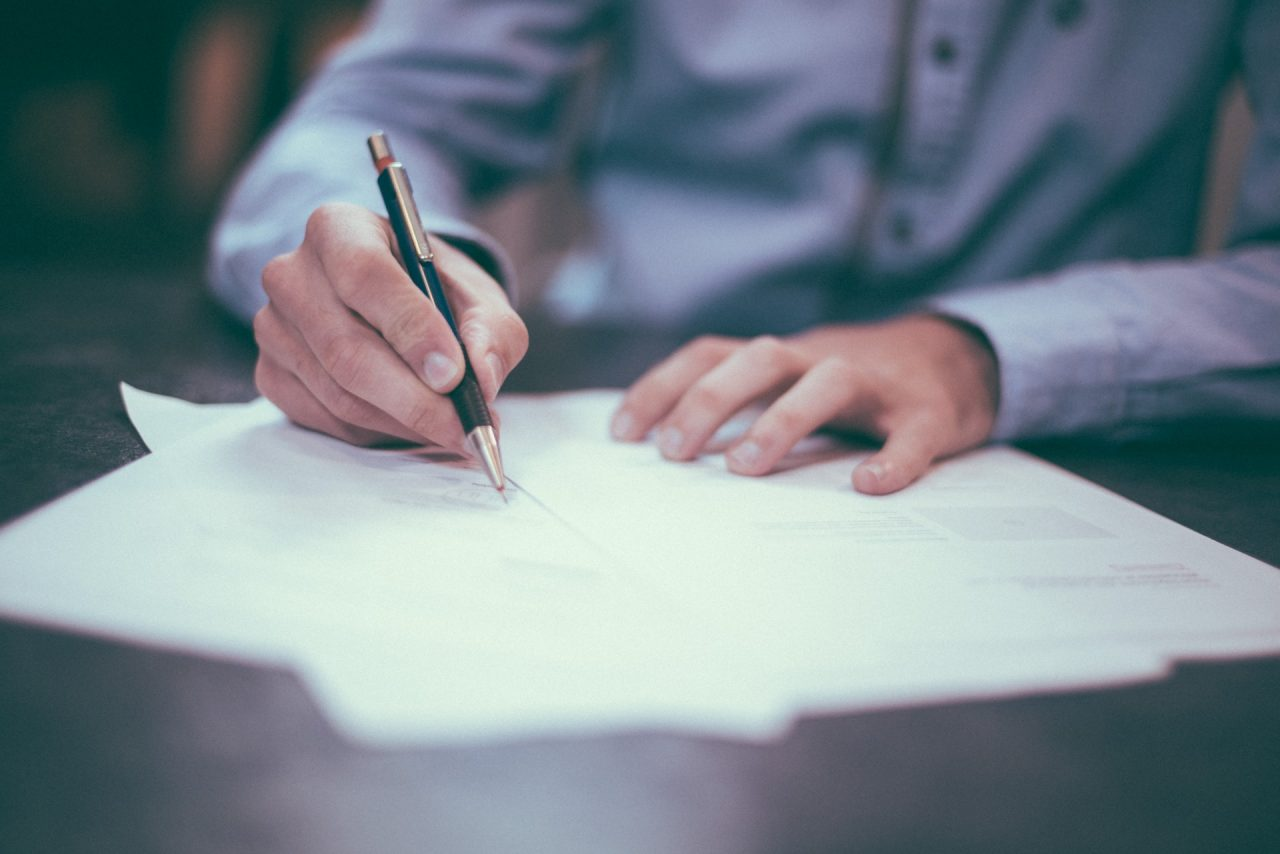 Moving contract – the ultimate breakdown of terms