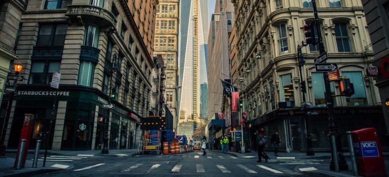 Ways to find affordable storage in Manhattan