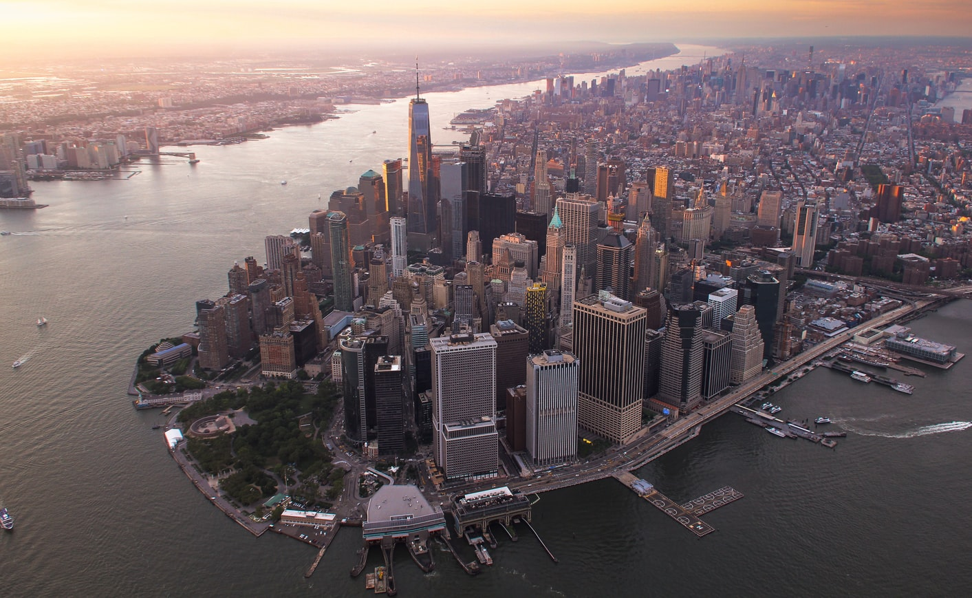 Reasons to move to Upper Manhattan during summer
