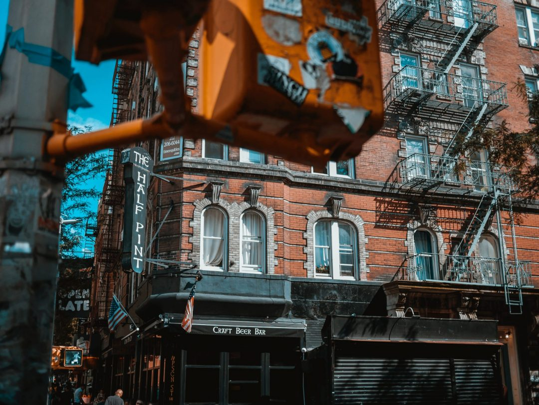 Moving from Yorkville to Greenwich Village – simple guide