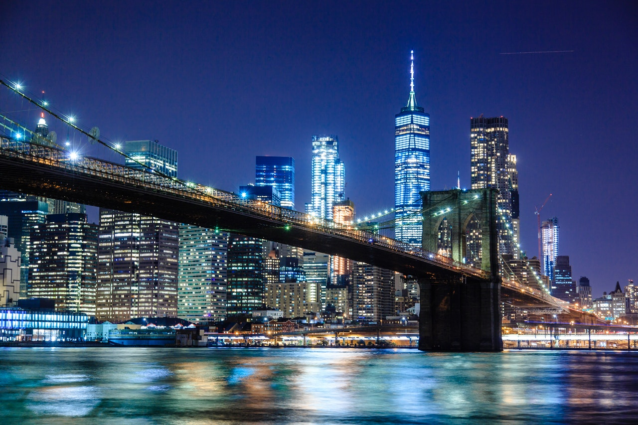 Top 10 restaurants in Manhattan – where to eat?