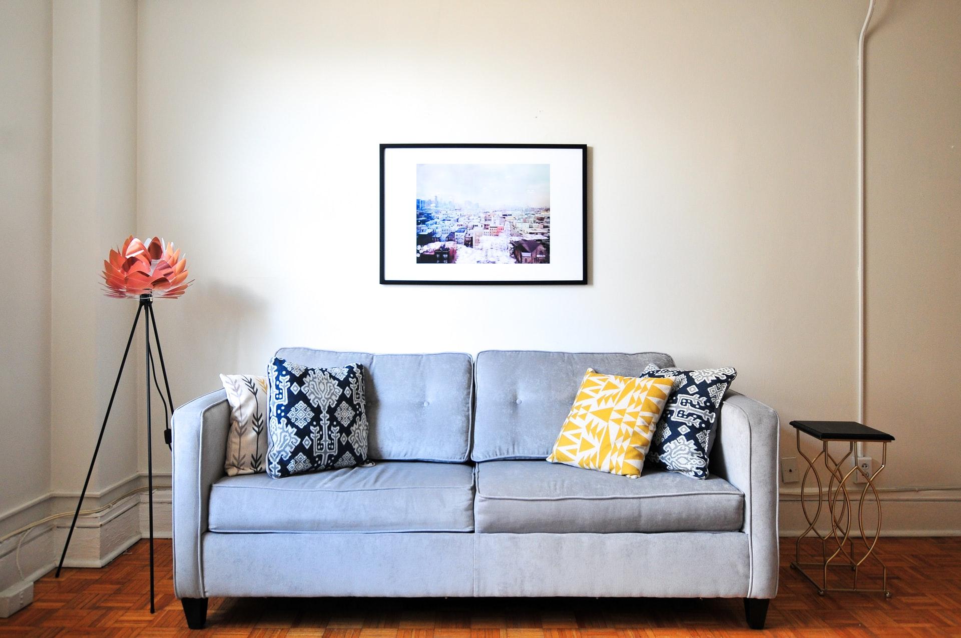 Guide to storing furniture in Manhattan