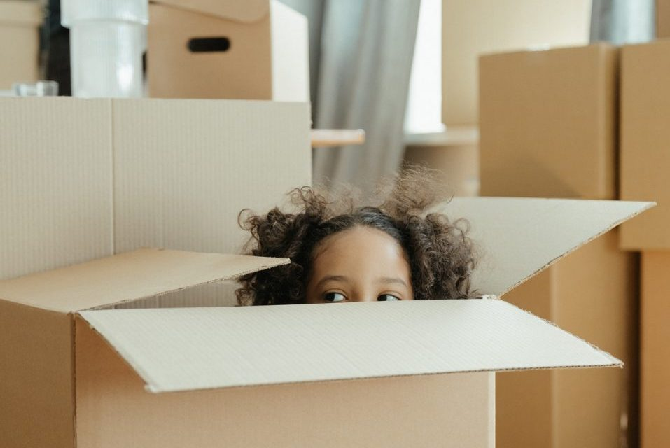 How to stay healthy during your move?