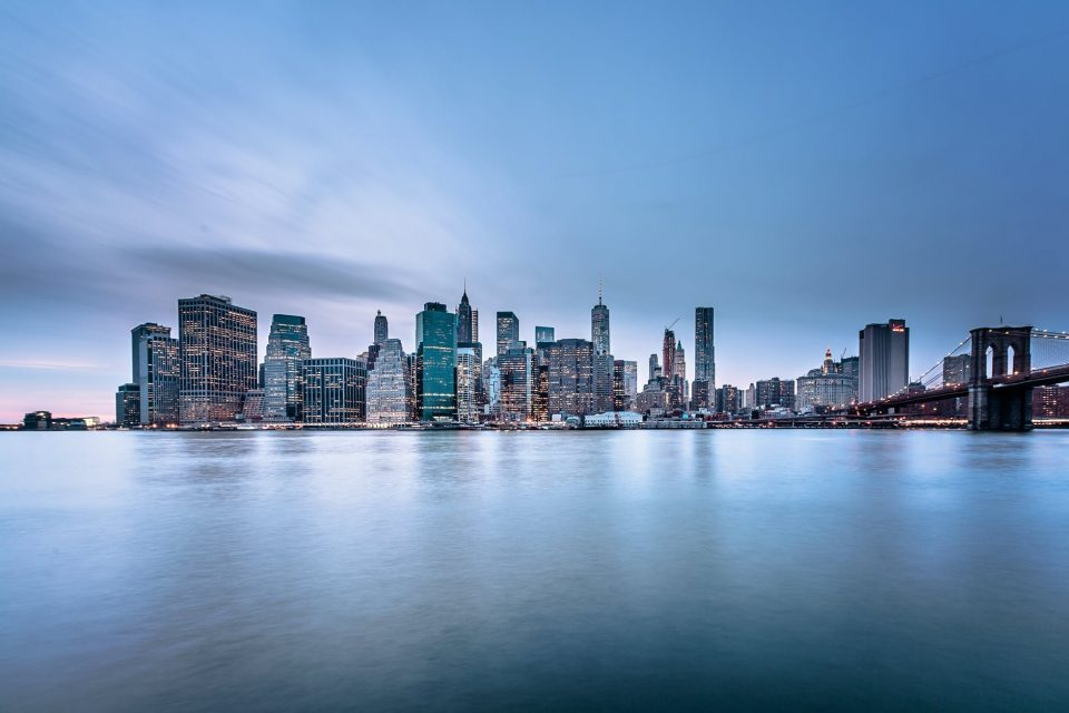 How to adapt after moving to Manhattan from another state?