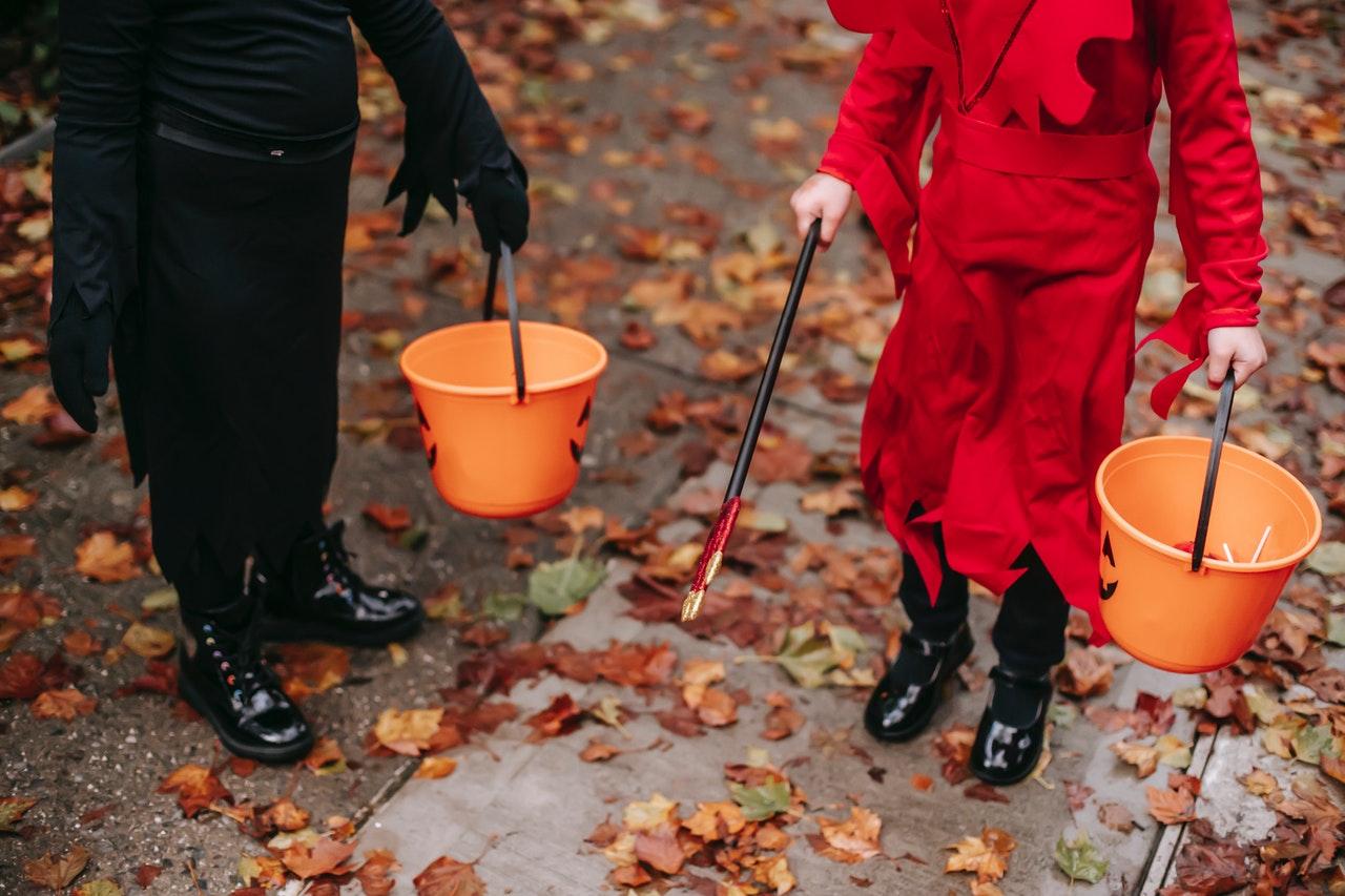 7 Fun ways to spend Halloween in New York City