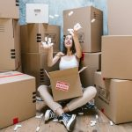 Get ready to pack for your cross country move from Manhattan